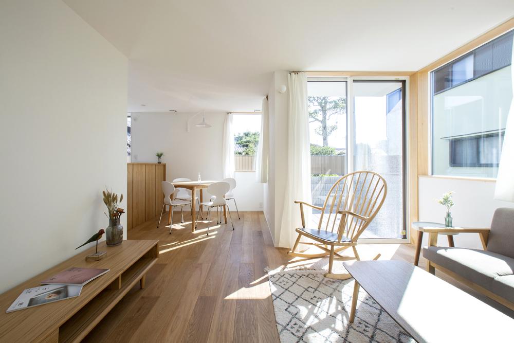 高砂モデルハウス 高砂の家D-Style